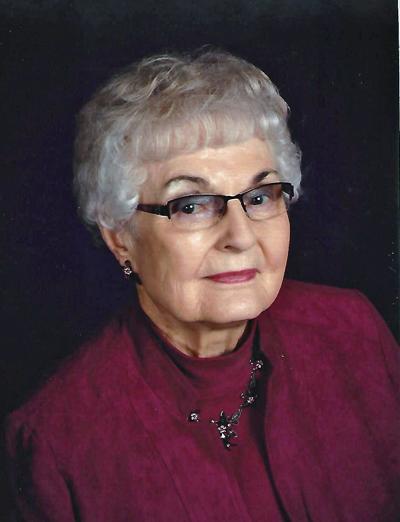 Marilyn Smyth