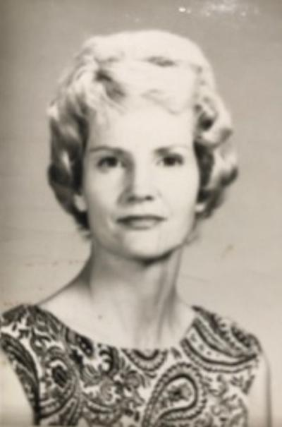 Jannette Hunt