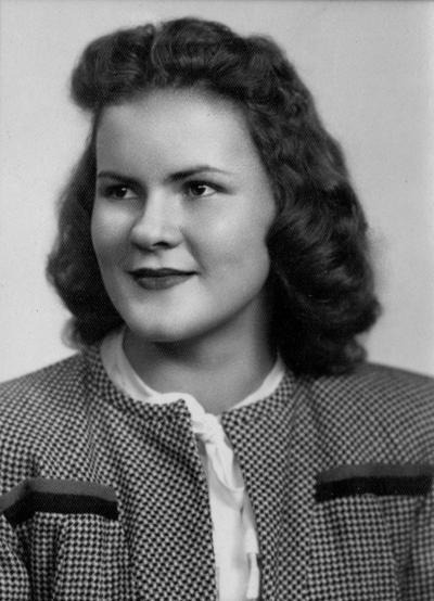 Mae Johnston