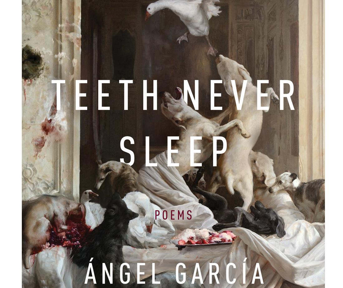 Teeth Never Sleep