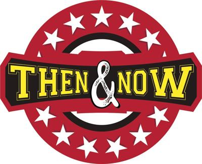 Then & Now