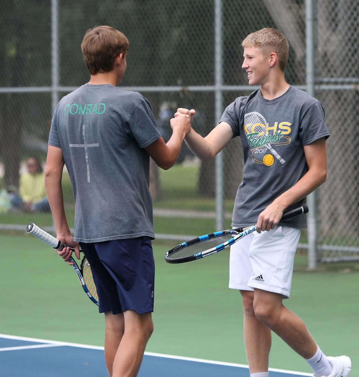 KCHS tennis