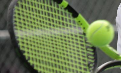 Tennis teaser