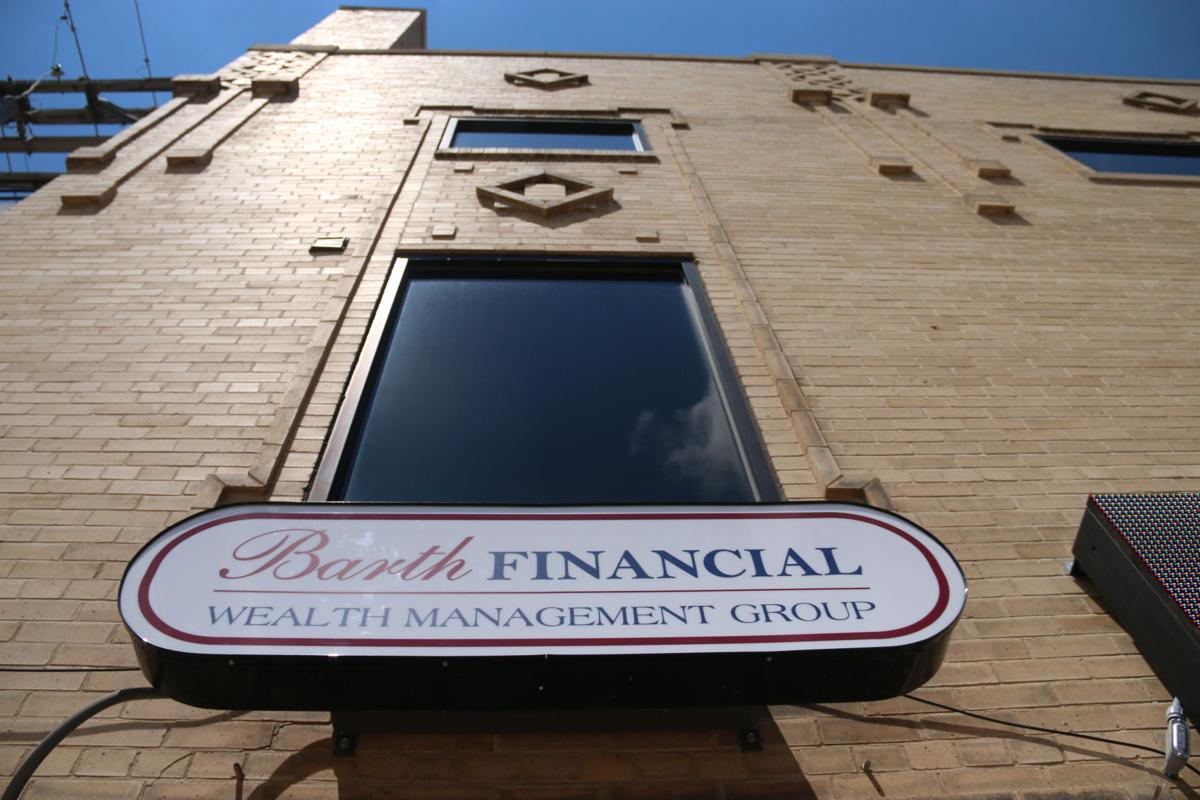 Barth Financial