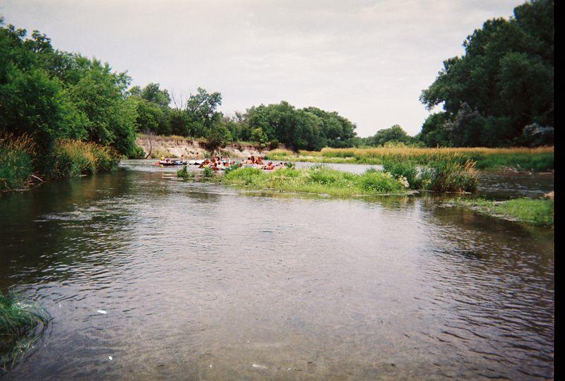 Republican River Water Trail