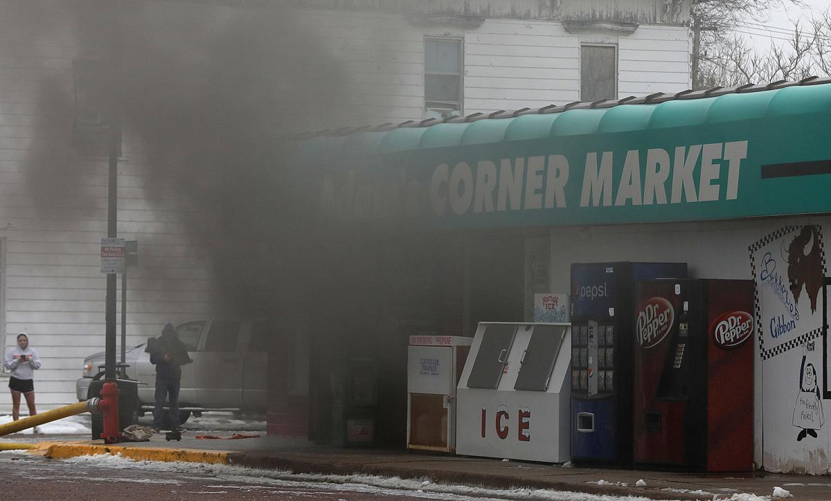 Adam's Corner Market (copy)