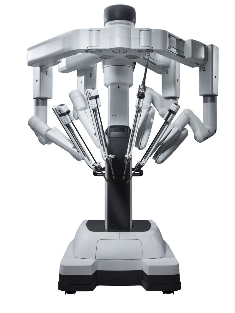 The da Vinci Xi Surgical System