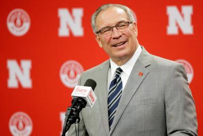 Nebraska announces hiring of two senior athletic administrators