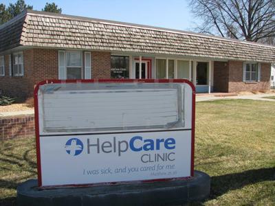 HelpCare Clinic (copy)