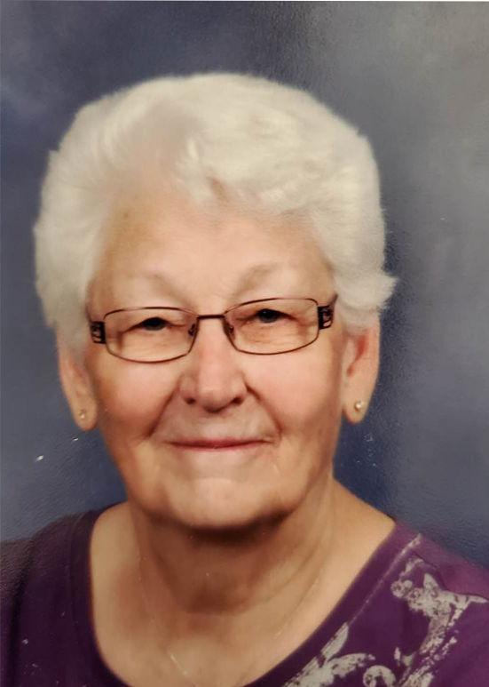 Margarett Panek