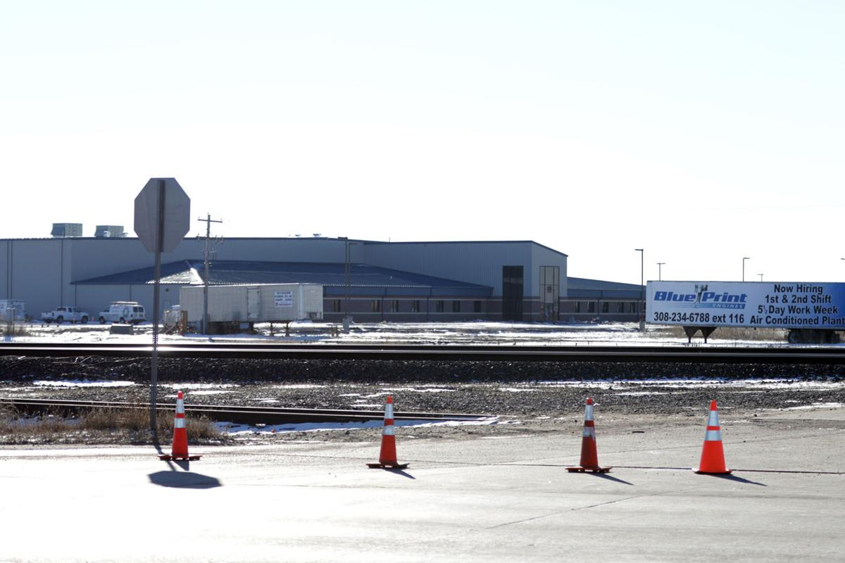 Marshall engines facility construction nearing completion local marshall engines malvernweather Choice Image