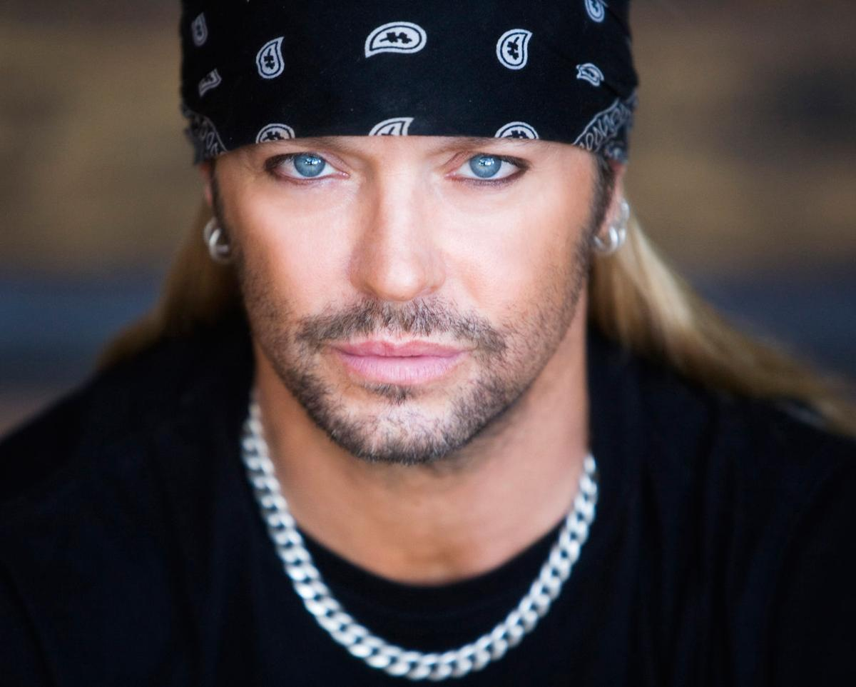Bret Michaels To Headline Buffalo County Fair Entertainment Local
