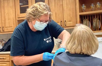Platte Valley Medical Clinic vaccinations