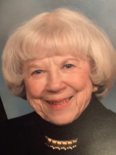 Mary Margaret Edell