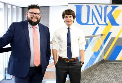 UNK's Office of Student Diversity and Inclusion