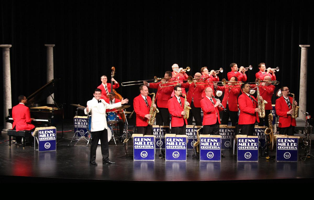 Glenn Miller Orchestra Sees Audience Shift From Wwii Era