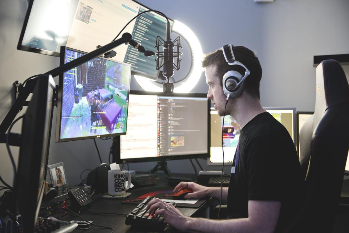 Omaha Fortnite streamer DrLupo raises $2.3 million more for St. Jude    State & Regional   kearneyhub.com