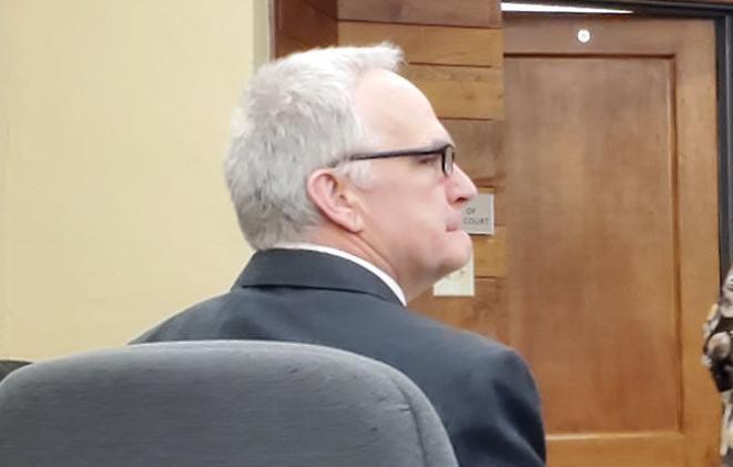 William Quinn trial