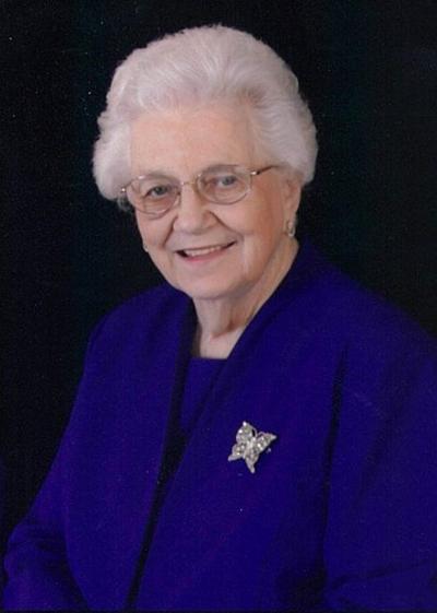 Ruth Soderquist