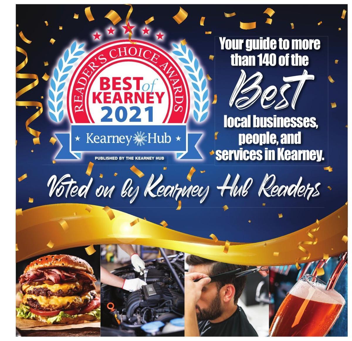 Best of Kearney 2021
