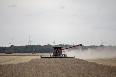 TRADE-FARMERS