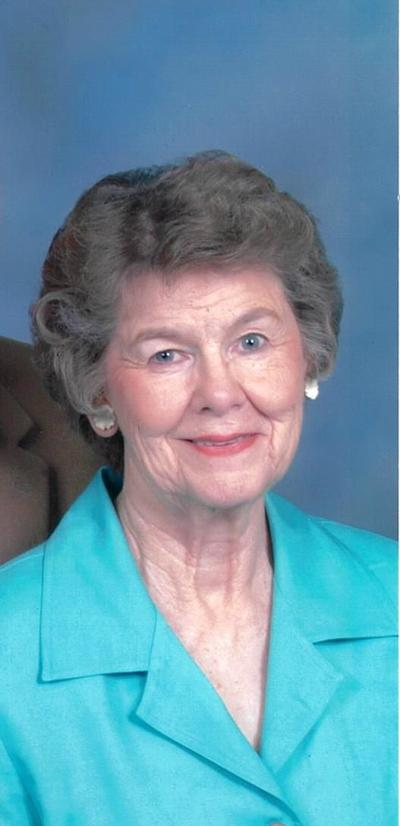 Betty Nyquist