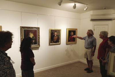 Nevada business deal gone sour ends in Henri Museum gaining 1925 portrait