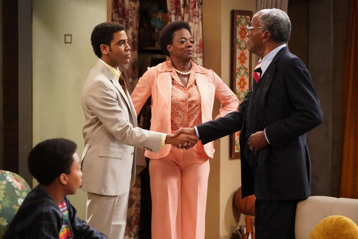 ABC's live 'Good Times' and 'All in the Family' try again to rekindle the magic of yesterday's sitcoms