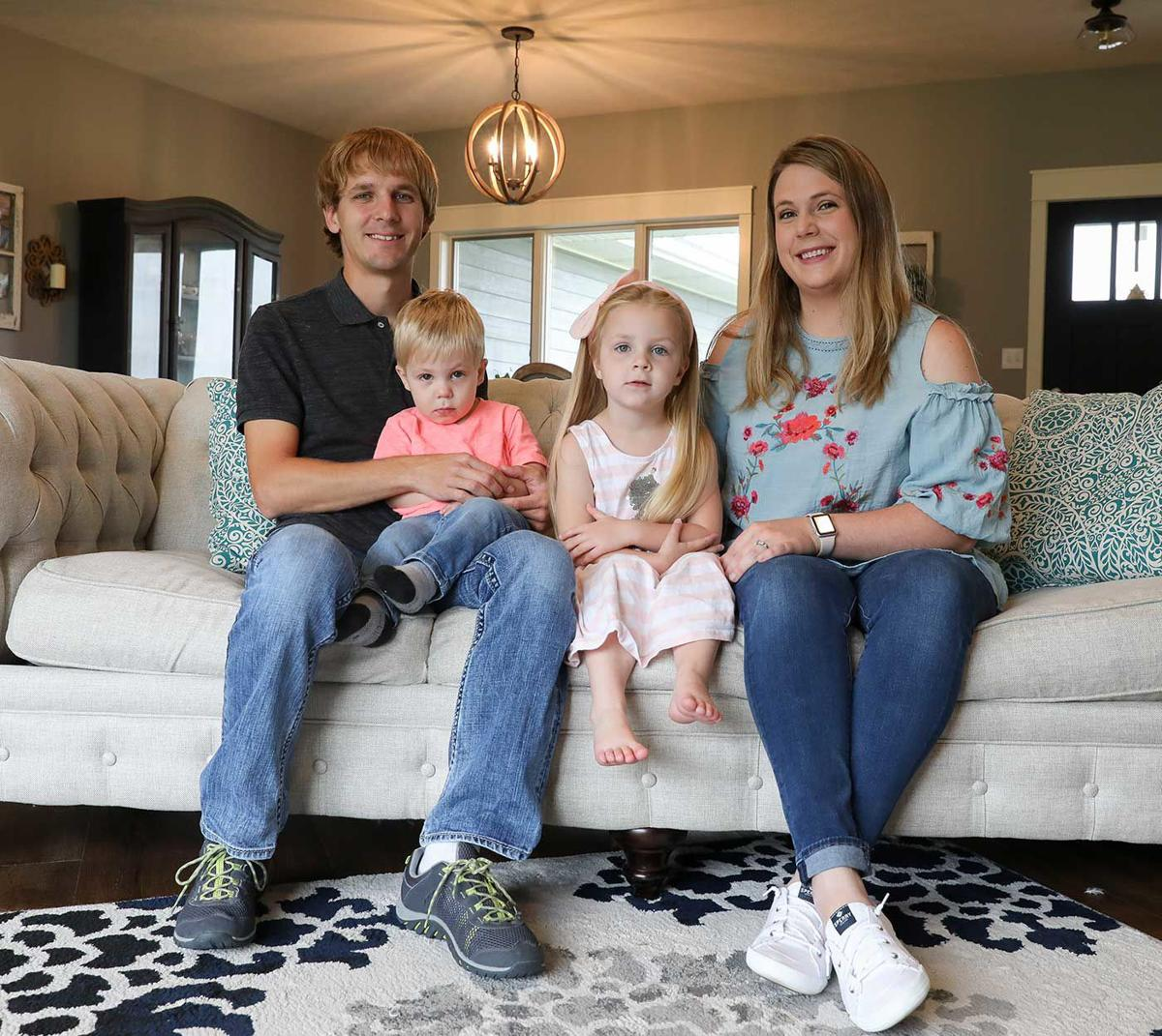 Urwiller - family portrait