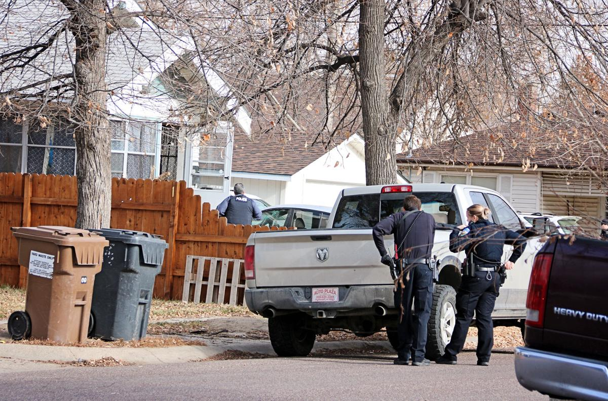 Scottsbluff police resolve stand-off, woman taken to hospital