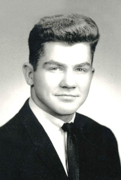 Bill Gressett