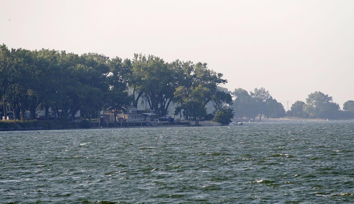 Johnson Lake drowning - Medo's Resort