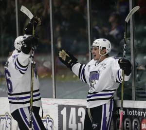 Tri-City Storm deliver in home opener
