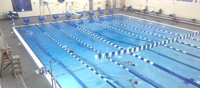 Bearcat Pool