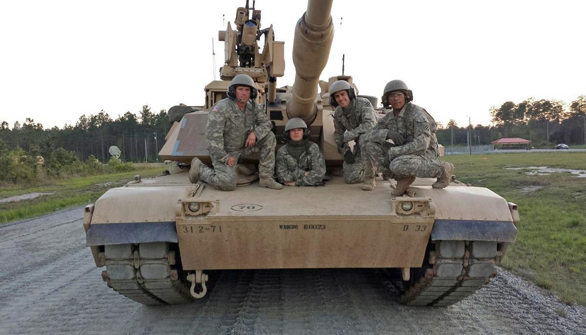 UNK Soldier