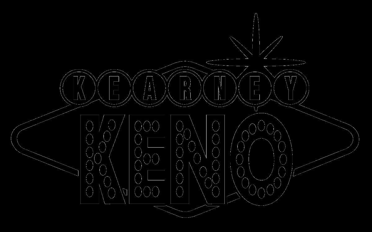 Kearney Keno | Logo