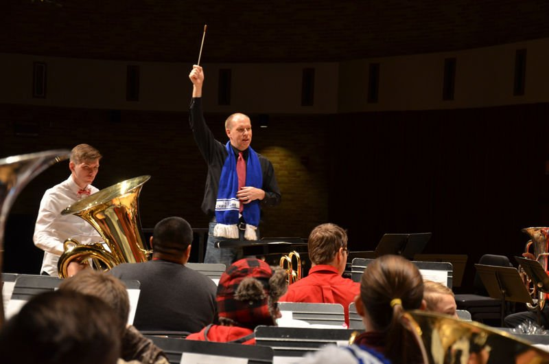 Christmas Concerts Chadron Ne 2020 Q&A: What to expect in the Merry Tuba Christmas concert, according