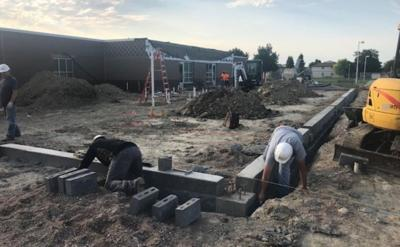 Construction at Sunrise, KHS may be $1 2 million more than