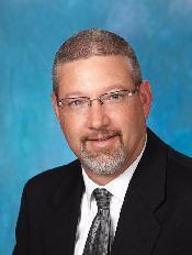 Todd Rhodes