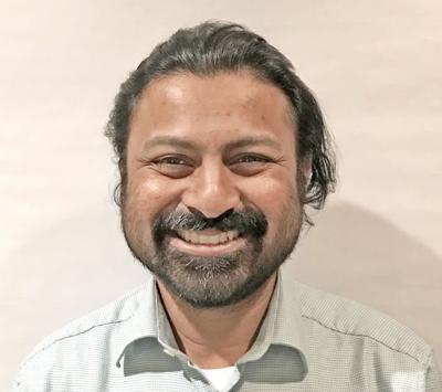 Aravind Menon