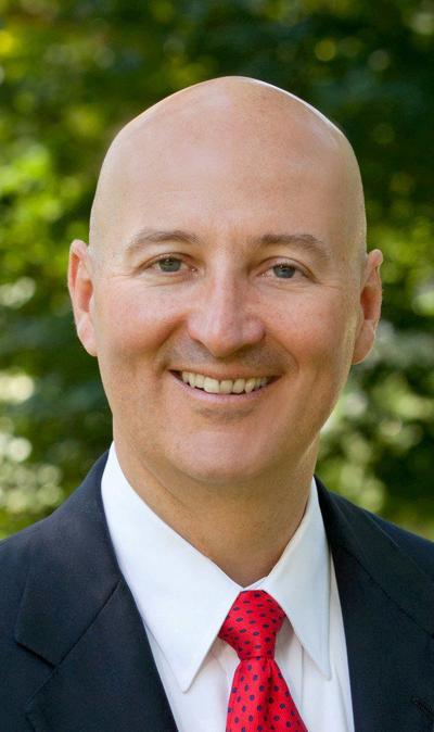 Pete Ricketts mug