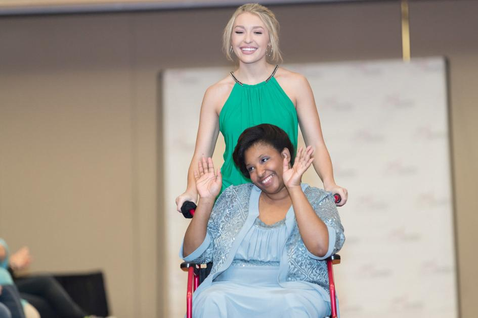 Miss Amazing pageant looks for achievements instead of disabilities ... - Kearney Hub