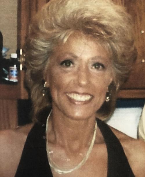 Kathy Dorenbach
