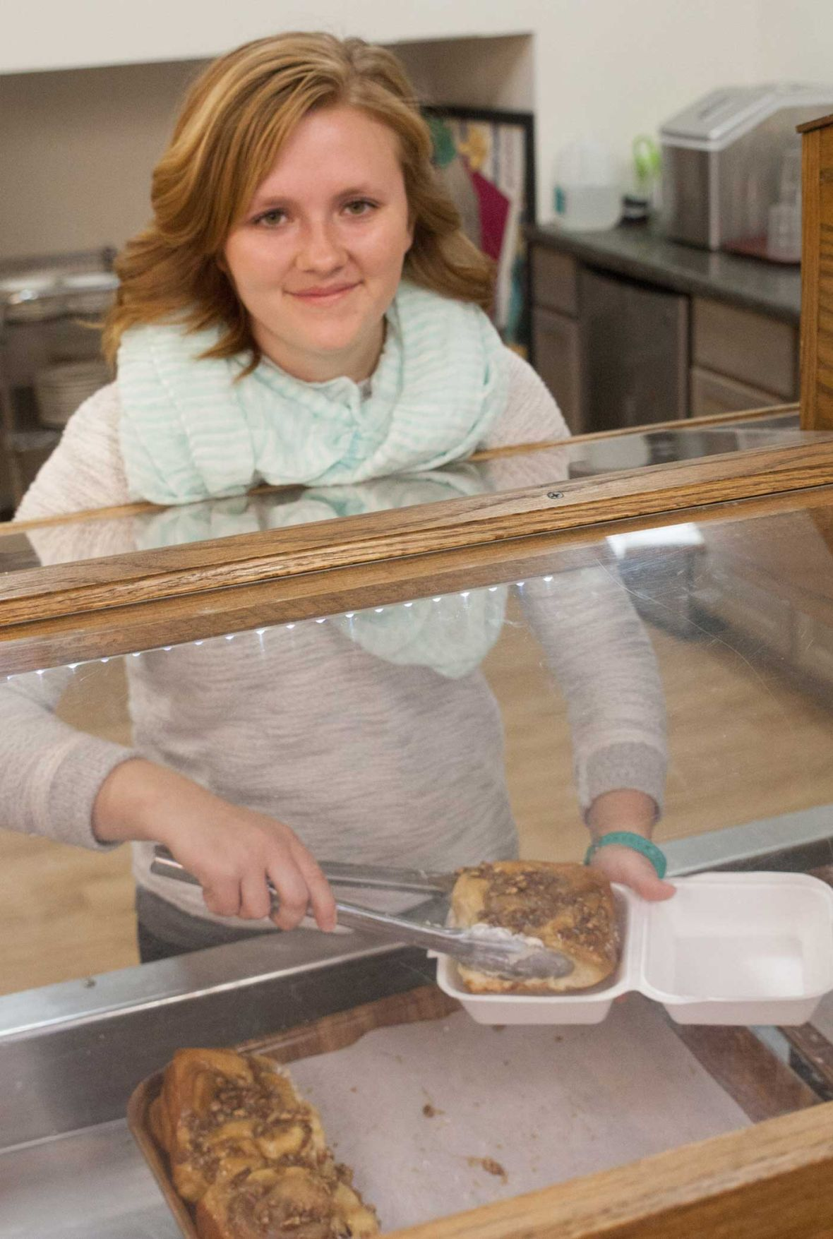 Christie S Kitchen Ravenna Nebraska