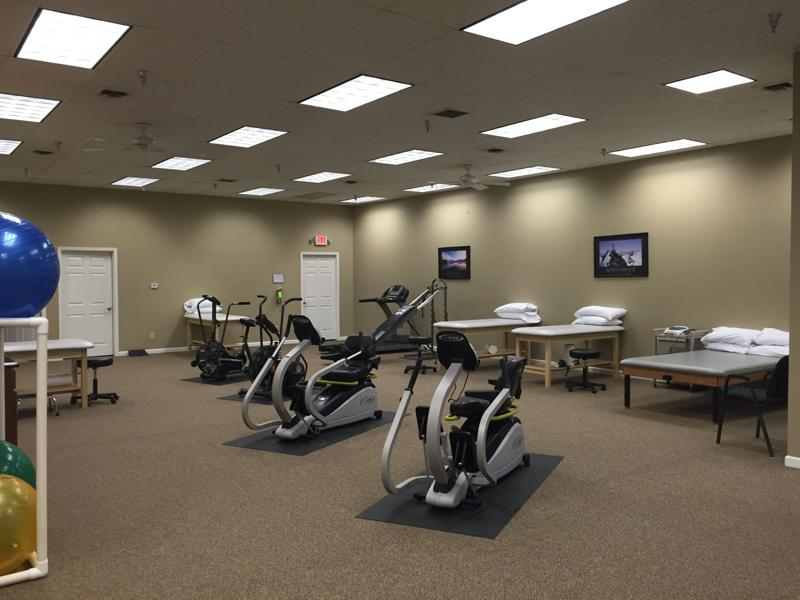 McMeen Physical Therapy