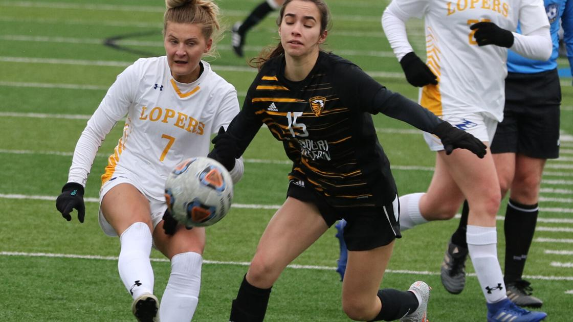 Spring matches filled void for soccer team