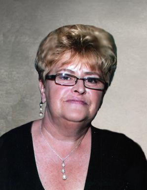 Patricia (Buehler) Finke