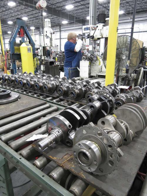 Blueprint engines plant kearneyhub blueprint engines plant malvernweather Image collections