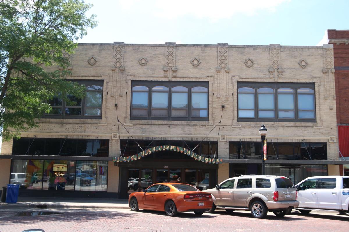Downtown Kearney