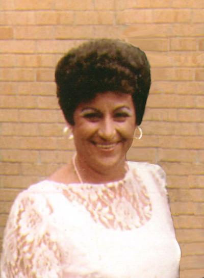 Gerda Mayfield
